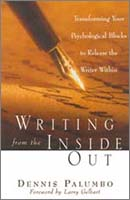 Writing from the Inside Out book cover