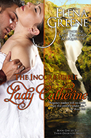 Thumbnail Cover: The Incorrigible Lady Catherine
