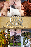 Cover thumbnail - The Three Disgraces